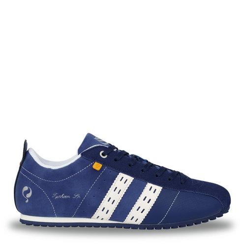 Heren Sneaker Typhoon SP - Koningsblauw/Wit