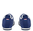 Q1905 Heren Sneaker Typhoon SP - Koningsblauw/Wit