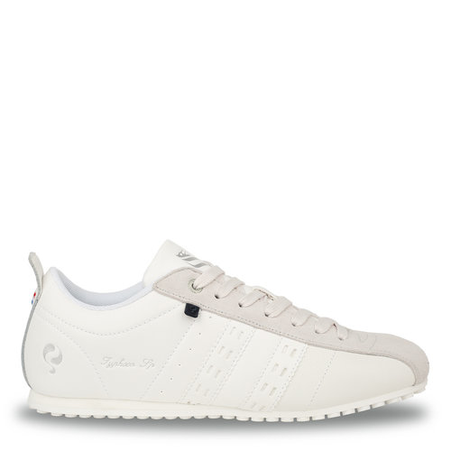 Men's Sneaker Typhoon SP - White