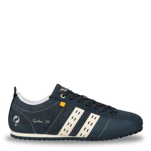 Heren Sneaker Typhoon SP - Denim Blauw/Wit