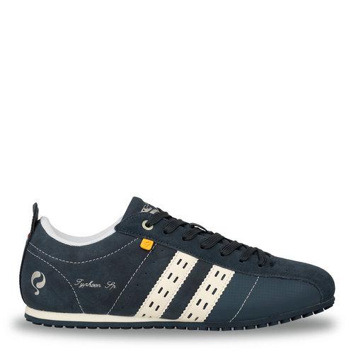 Men's Sneaker Typhoon SP - Denim Blue/White