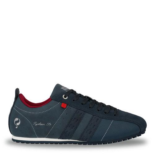 Heren Sneaker Typhoon SP - Denim Blauw