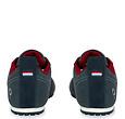 Q1905 Heren Sneaker Typhoon SP - Denim Blauw
