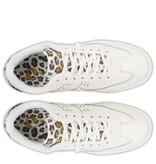 Q1905 Women's Sneaker Platinum - White