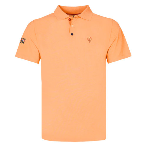 Men's Polo Willemstad - Apricot