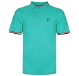 Q1905 Men's Polo Bloemendaal - Mint Green