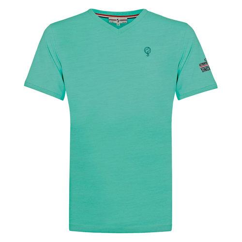 Men's T-shirt Zandvoort - Mint Green