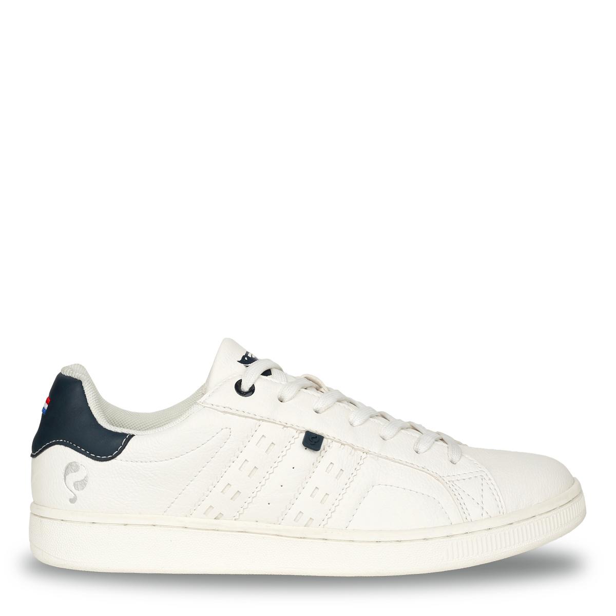 Heren Sneaker University - Gebroken Wit