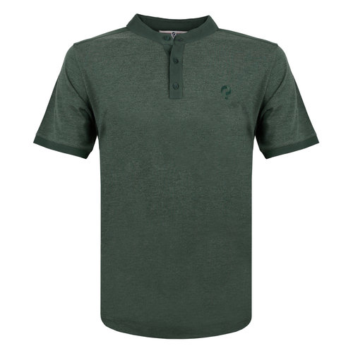 Men's Polo Santpoort - Dark Green