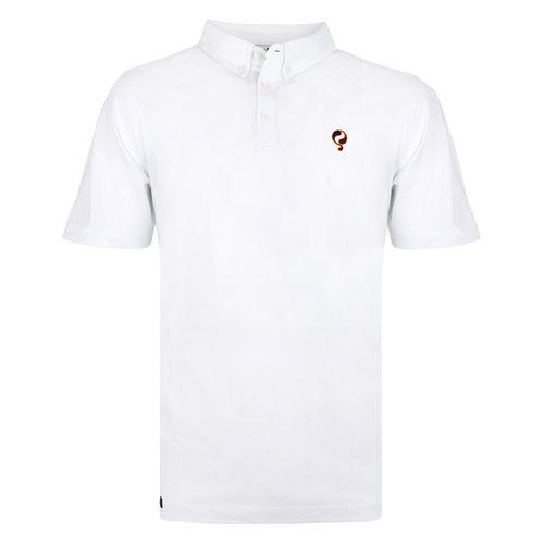 Men's Polo Oosterwijk - White