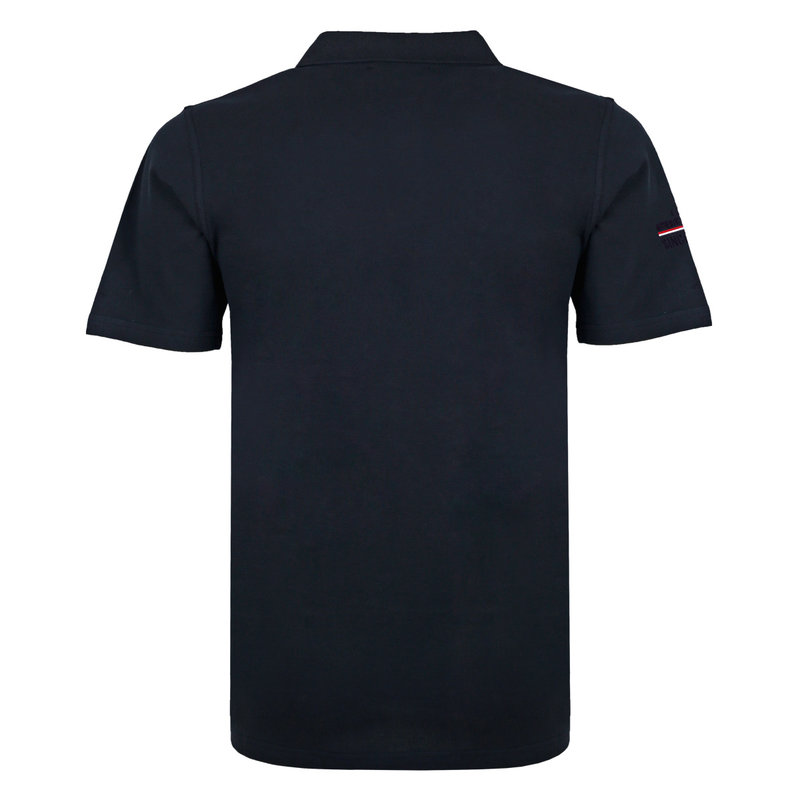 Q1905 Men's Polo Willemstad - Dark Blue