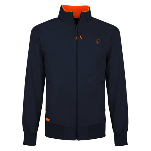 Men's Jacket Huizen - Dark Blue