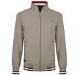 Q1905 Men's Jacket Gooimeer - Light Grey