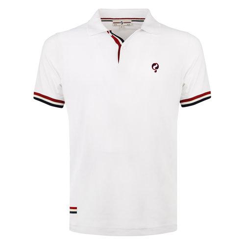 Men's Polo Matchplay - White