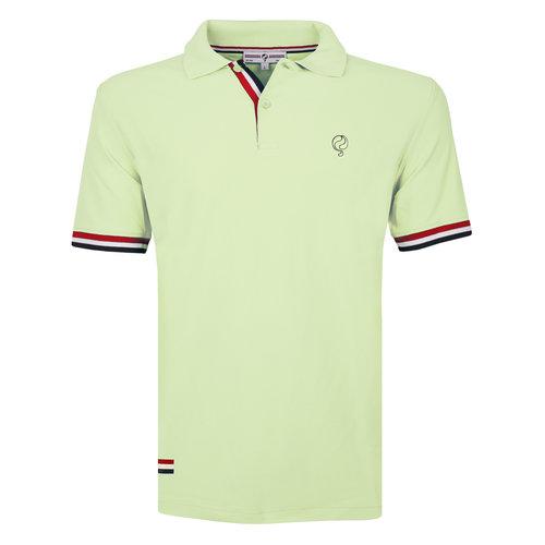 Men's Polo Matchplay - Soft Green