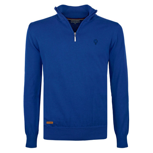 Men's Pullover Kralingen - Kings Blue