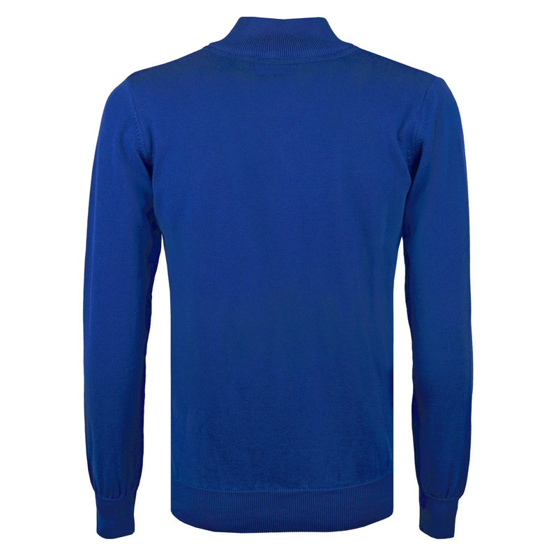 Q1905 Men's Pullover Kralingen - Kings Blue