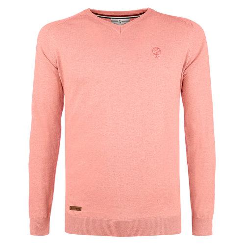 Heren Trui Heemskerk - Licht roze