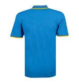 Q1905 Men's Polo Zomerland - Kobalt Blue