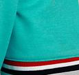 Q1905 Men's Polo Bloemendaal - Mint Green