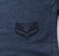 Q1905 Men's Polo Bloemendaal - Powder Blue