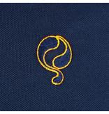 Q1905 Men's Polo Bloemendaal - Marine Blue