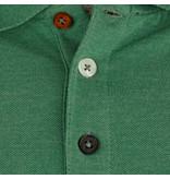 Q1905 Men's Polo Willemstad - Hard Green