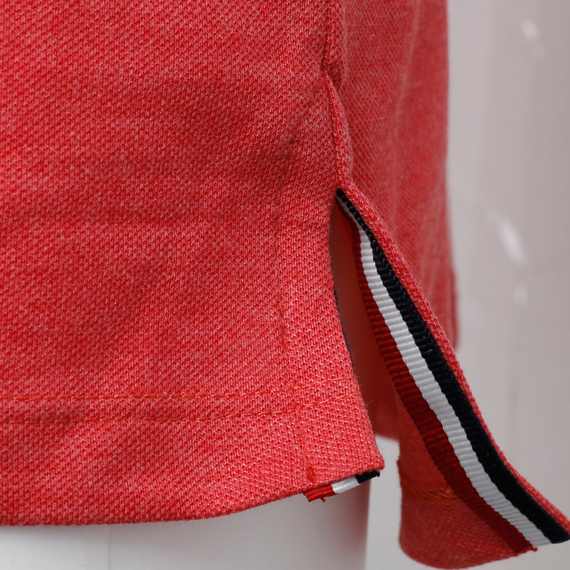 Q1905 Men's Polo Willemstad - Red