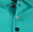 Q1905 Men's Polo Willemstad - Mint Green