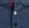 Q1905 Men's Polo Willemstad - Powder Blue