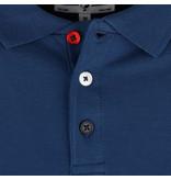 Q1905 Men's Polo Willemstad - Marine Blue