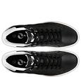 Q1905 Heren Sneaker University - Zwart
