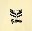 Q1905 Men's Polo Zomerland - Pastel Yellow