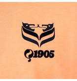 Q1905 Heren Polo Middelburg - Abrikoos