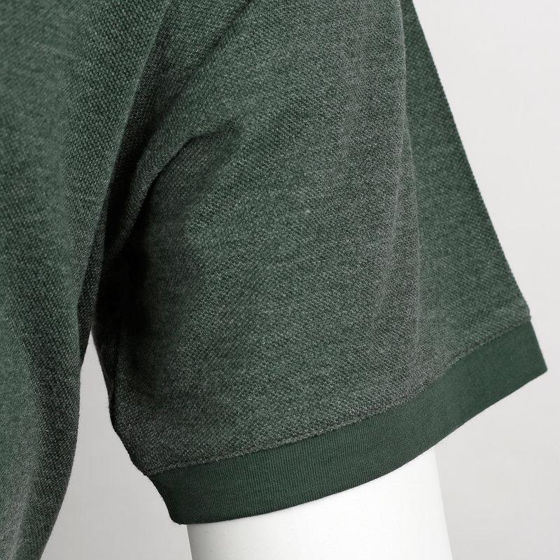 Q1905 Men's Polo Santpoort - Dark Green