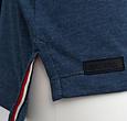 Q1905 Men's Polo Oosterwijk - Powder Blue