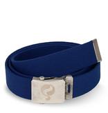Q1905 Belt Leiden - Kobalt Blue