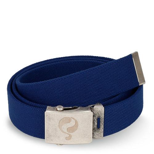 Belt Leiden - Kobalt Blue