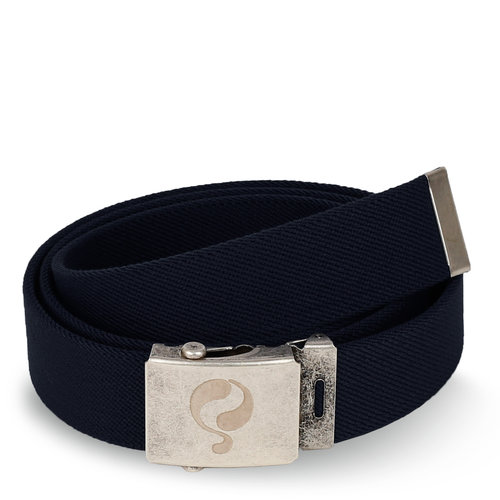 Belt Leiden - Dark Blue