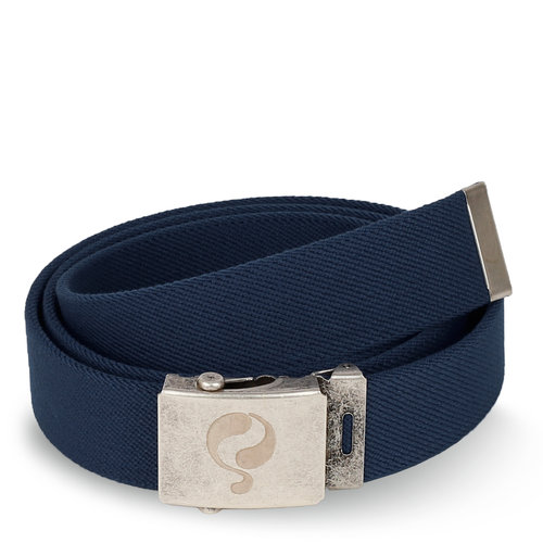 Belt Leiden - Marine Blue