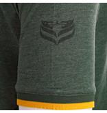 Q1905 Men's T-shirt Egmond - Dark Green