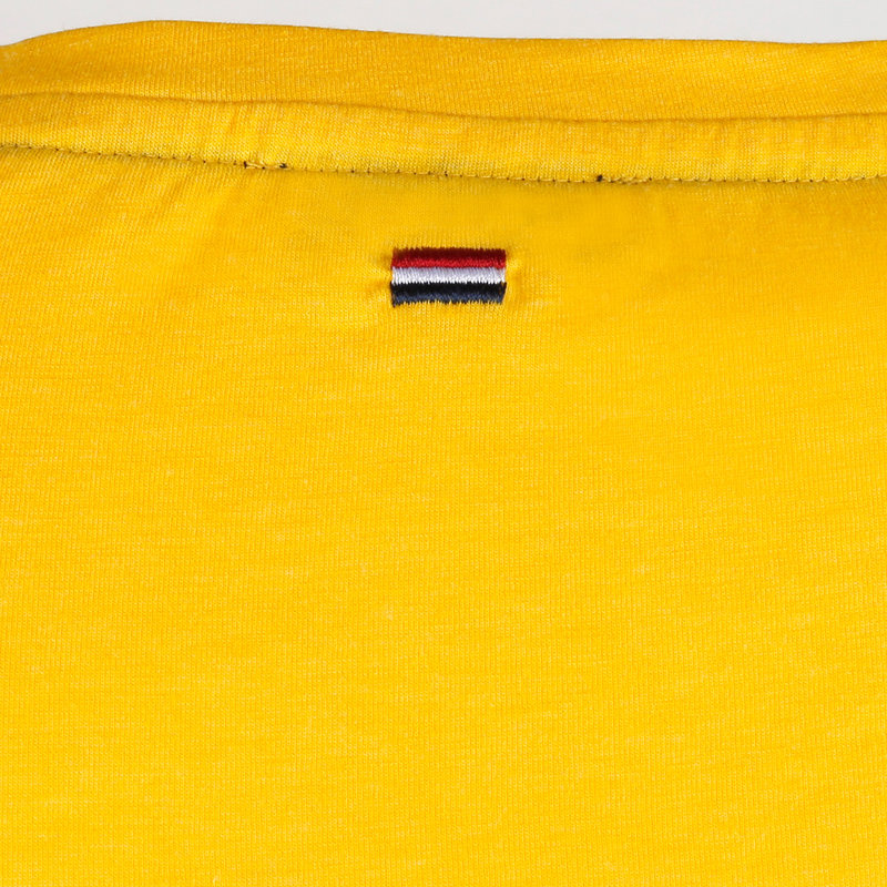 Q1905 Heren T-shirt Egmond - Zongeel