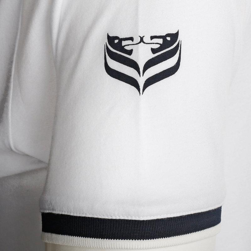 Q1905 Men's T-shirt Oostdorp - White