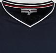 Q1905 Men's T-shirt Oostdorp - Dark Blue