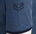 Q1905 Men's T-shirt Oostdorp - Powder Blue
