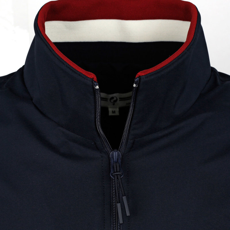 Q1905 Men's Jacket Gooimeer - Dark Blue