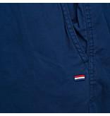 Q1905 Heren Bermuda Short Muiderberg - Marine blauw