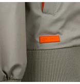 Q1905 Men's Jacket Huizen - Light Grey