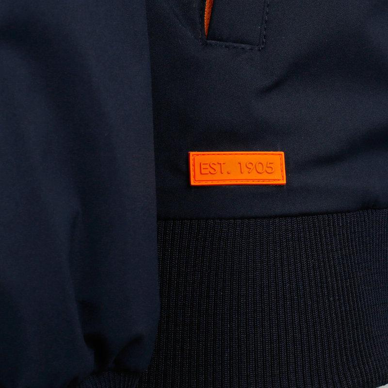 Q1905 Men's Jacket Huizen - Dark Blue