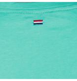 Q1905 Men's T-shirt Duinzicht - Mint Green